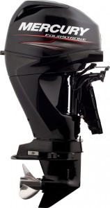 Mercury 40HP Four Stroke Outboard