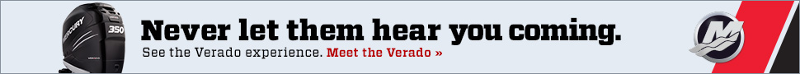 See the Verado experience. Meet the Verado