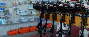 Spare Parts for Outboard Motors